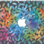 Wie du am Mac produktiver mit der Menüleiste umgehst – der Produktivitätstipp von Matthias Petrat