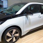 Elektromobilität: Mein erstes Jahr mit dem BMW i3
