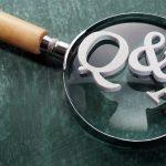 Q&A Folge, Antworten zu GoodNotes, Evernote, dem Papierlosen Büro und Blogs für Unternehmer