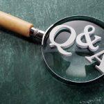 Q&A Folge, Antworten zu GoodNotes, Evernote, dem Papierlosen Büro und Blogs für Unternehmer [Podcast 030]