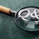 Q&A Folge, Evernote und Sicherheit [Podcast 036]