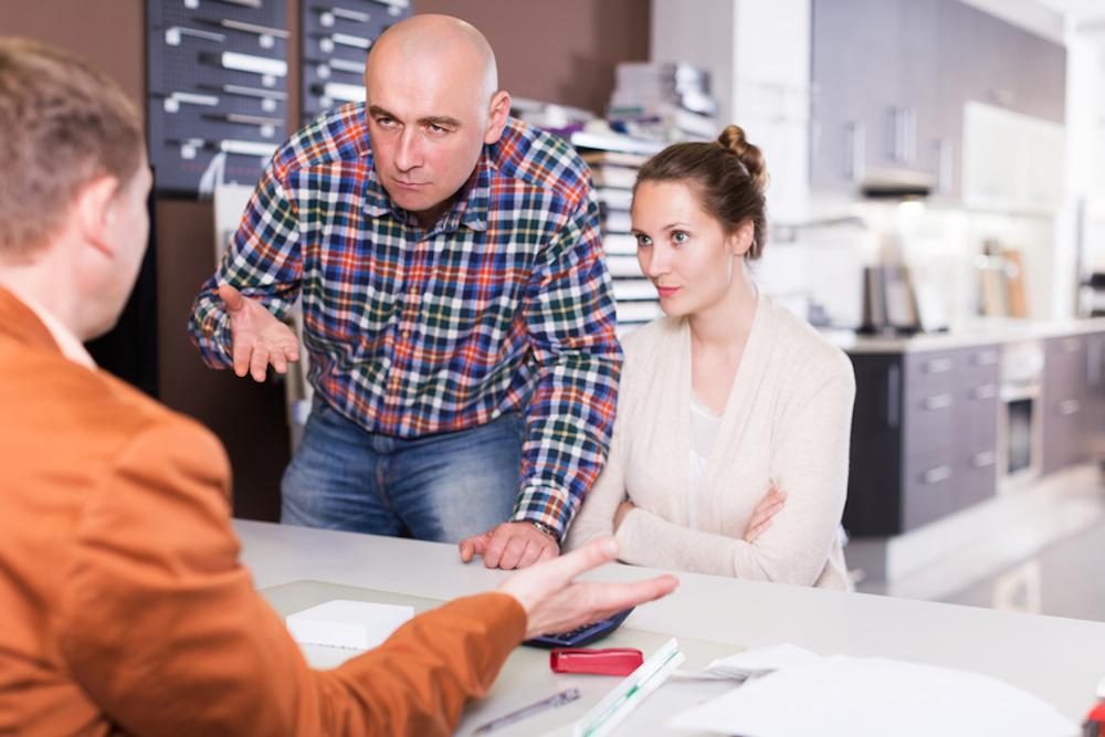 6 Tipps zum richtigen Umgang mit unzufriedenen Kunden