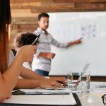 Die 4 wichtigsten Tipps für eine perfekte Präsentation
