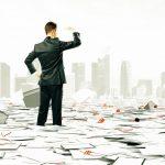 In 4 einfachen Schritten zur papierlosen Organisation Deines Teams