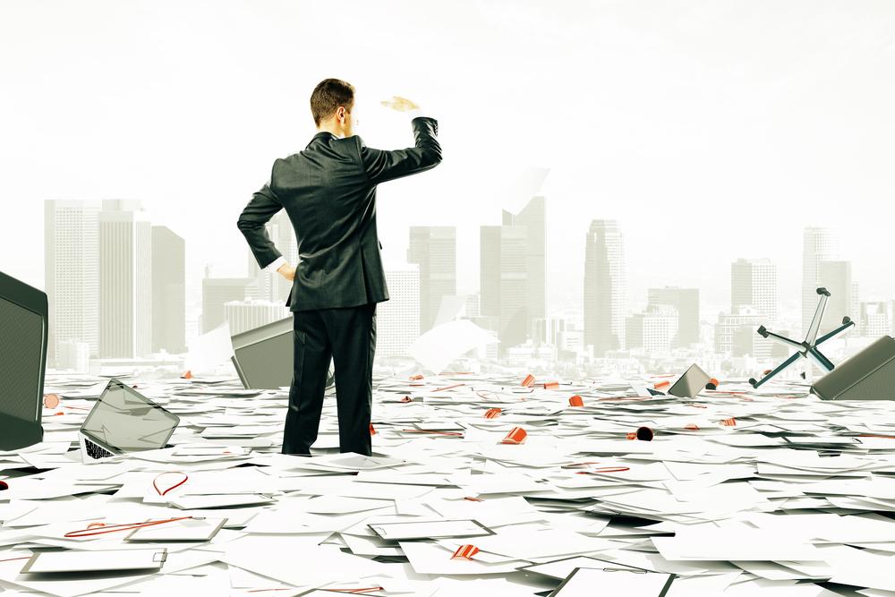 Papier Chaos