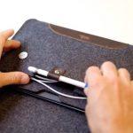 Die beste Tasche für das iPad Pro: Hampshire von Pack & Smooch