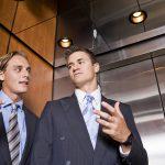 In vier Schritten zu einem aussagekräftigen Elevator-Pitch
