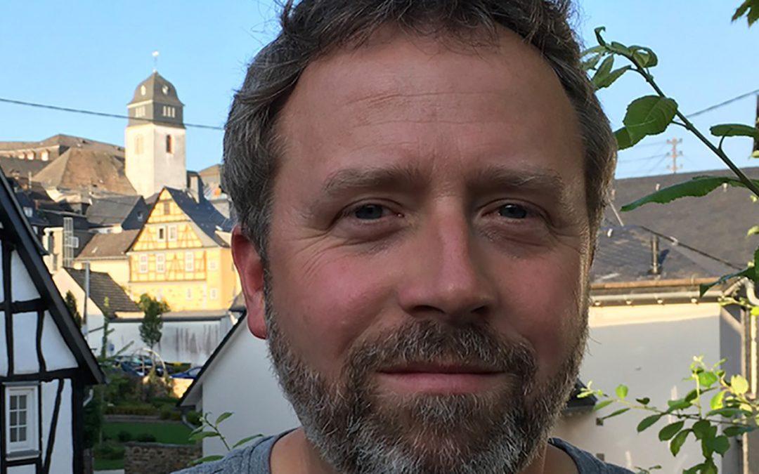 Stefan Juergen Weiß