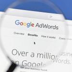 Werbung in der Google Suchmaschine – Robin Gerresheim