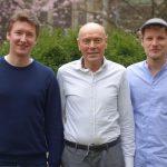 Mit Meditation zu einem besseren Unternehmer – Interview mit den Gründern von 7Mind Manuel Ronnefeldt und Jonas Leve [Podcast 111]