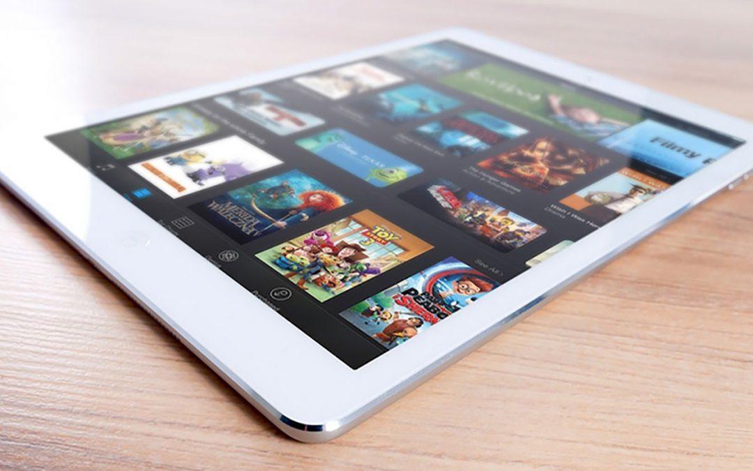 Die 10 besten Funktionen von iOS 11 auf dem iPad