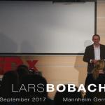 5 Dinge, die ich bei meinem ersten TEDx Vortrag gelernt habe [Podcast 125]