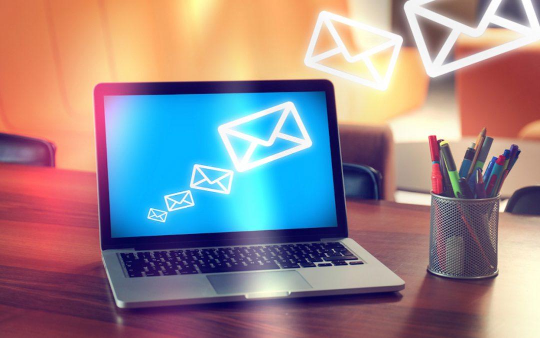 6 Gründe für E-Mail-Newsletter – Robin Gerresheim