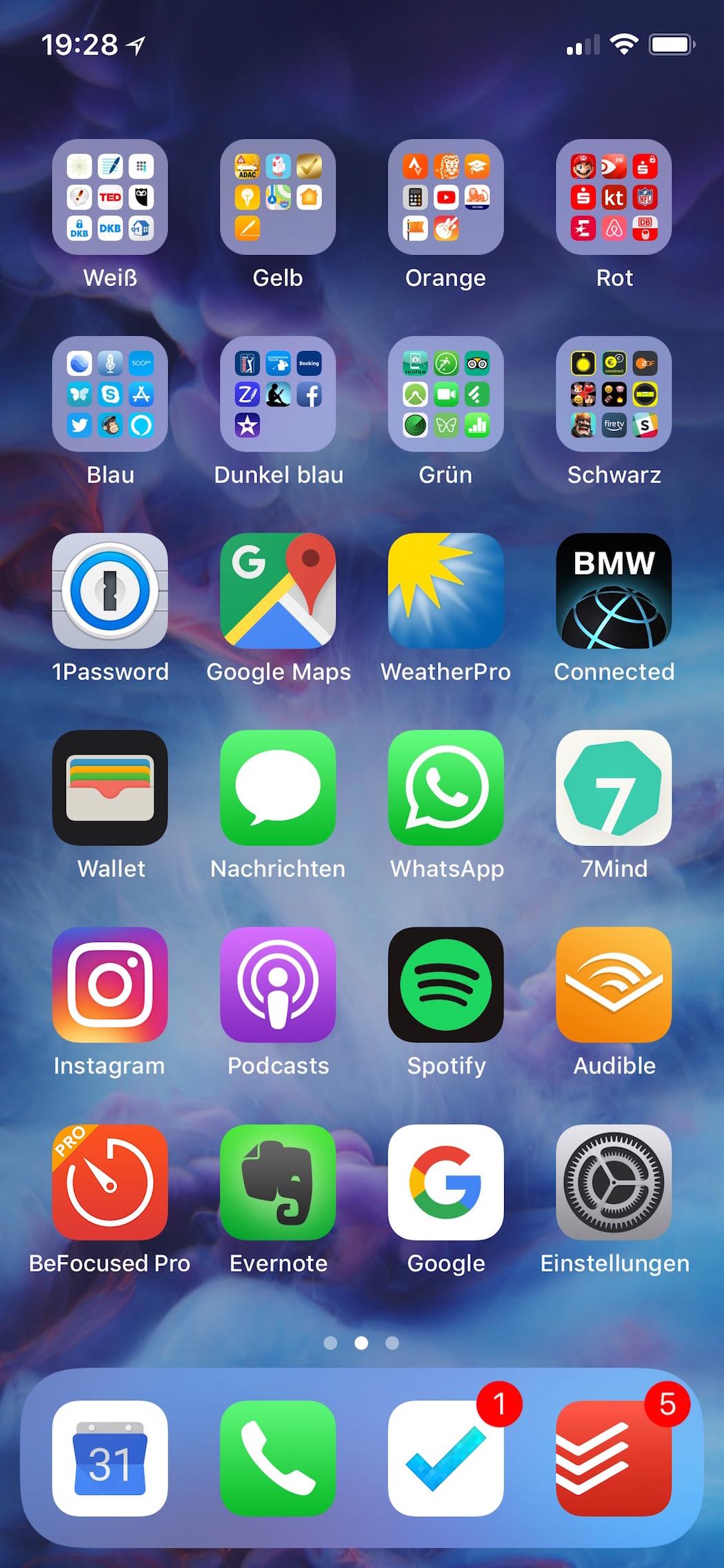 iPhone Lars