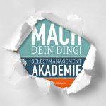 Die Inhalte der MDD Selbstmanagement Online-Akademie