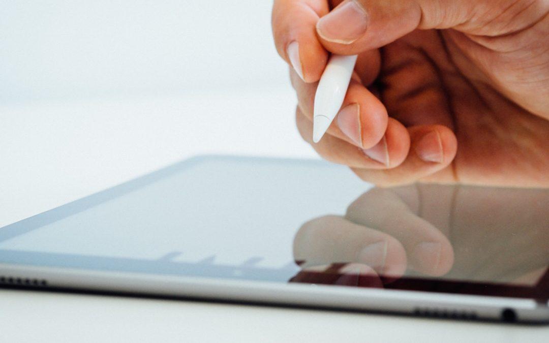 Der große Notiz-App Vergleich: Das Schreibgefühl