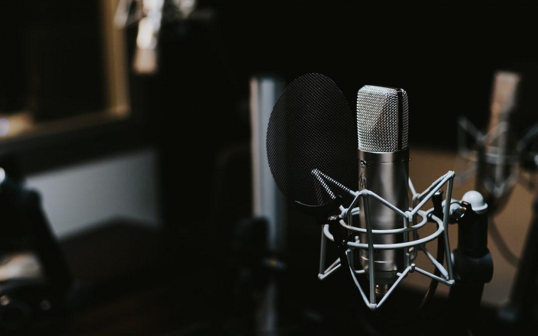 5 Podcasts, die jeder Unternehmer hören sollte