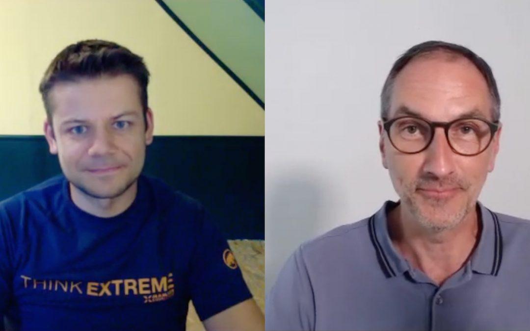 Das 'Navi fürs Leben' für Softwareentwickler – Florian Buhl