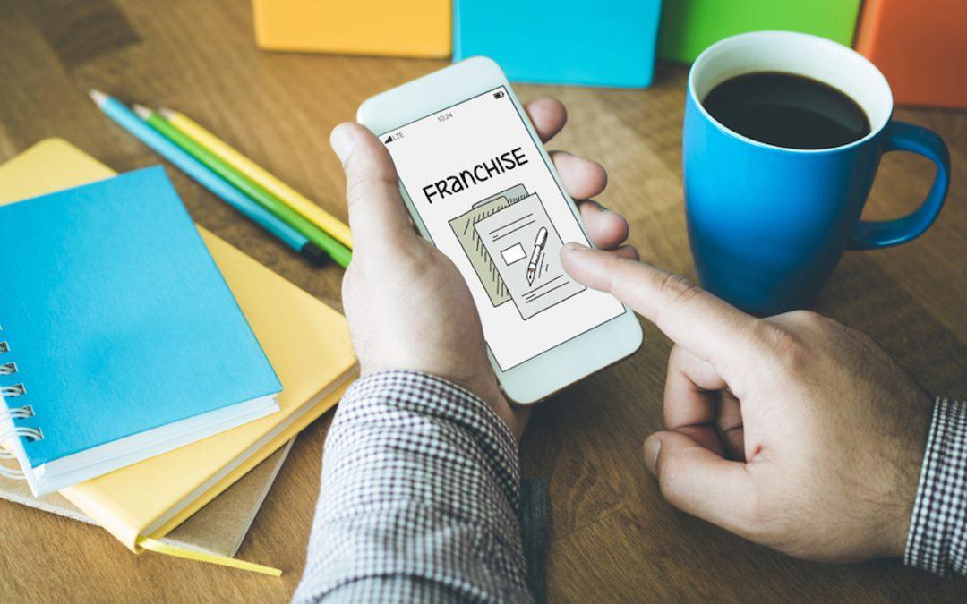 5 Gründe, warum Du Dich mit einem Franchise-System selbstständig machen solltest