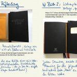 Bullet Journal mit dem X17 umsetzen – Irene Paulsen-Langenberg