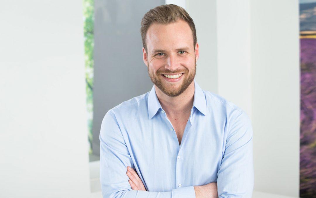 Die rasante Geschwindigkeit der Digitalisierung – Alexander Müller