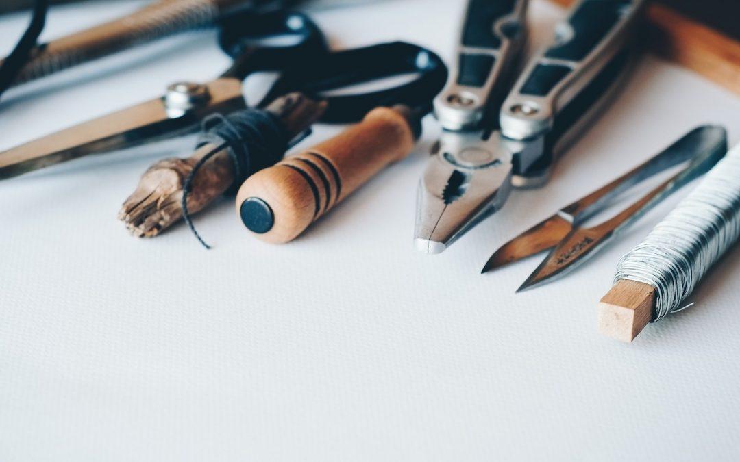 GoodNotes 5 – Werkzeuge und Bedienung