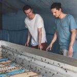 Mit Insekten die Welt verändern – Timo Bäcker, Swarm