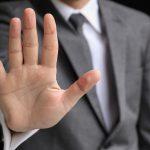5 Dinge, die kein Unternehmer machen sollte