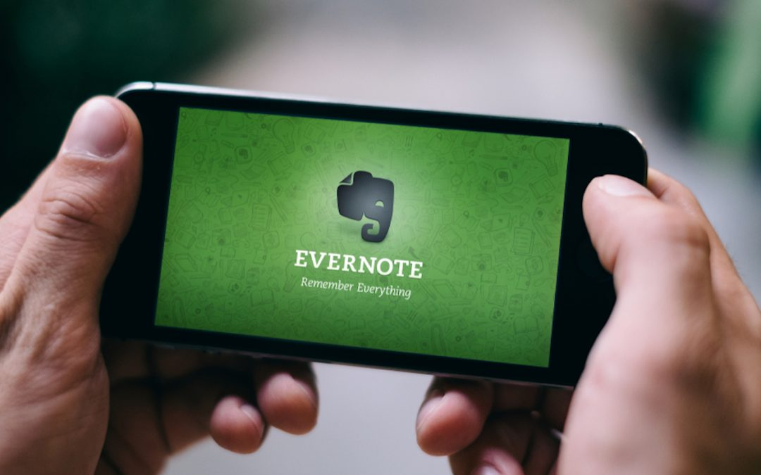 Evernote, Folge 1