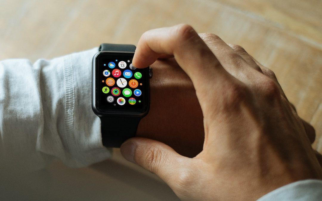 Die 10 besten Apps für die Apple Watch