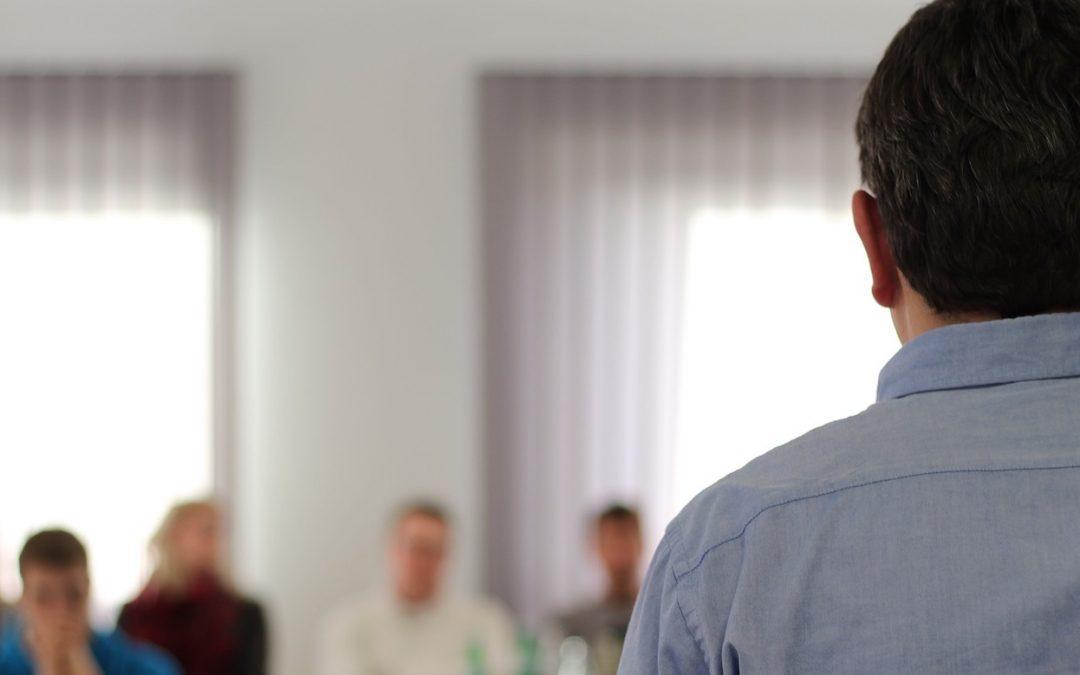 5 Tipps für exzellente Präsentationen