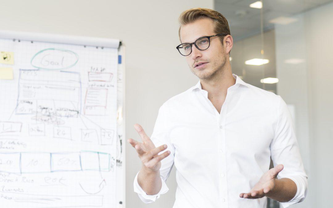 Sei der CEO Deines Lebens, Dr. Aaron Brückner