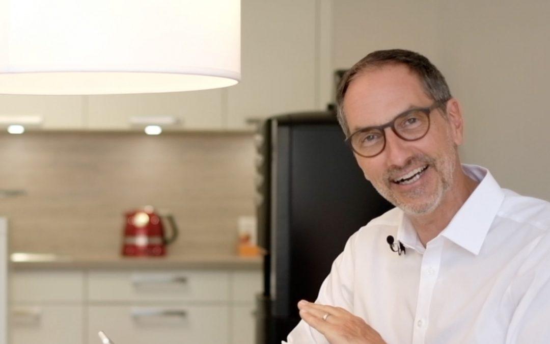 Frag Lars - Lars beantwortet einmal wöchentlich Eure Fragen