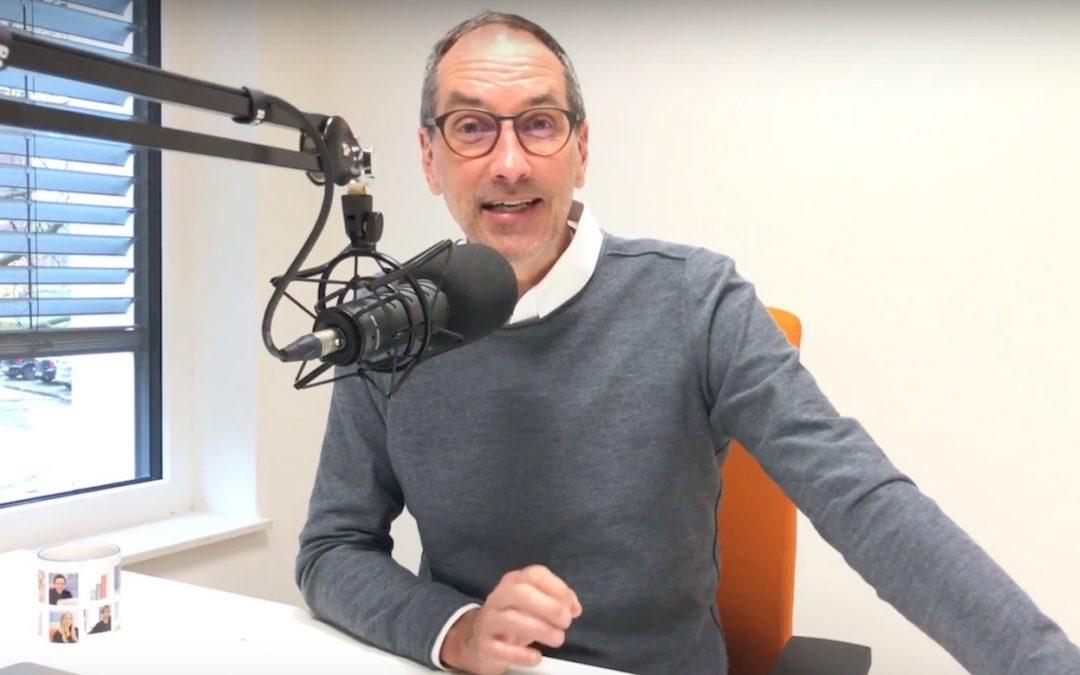 Dafür steht der 'Hallo Fokus!' Podcast