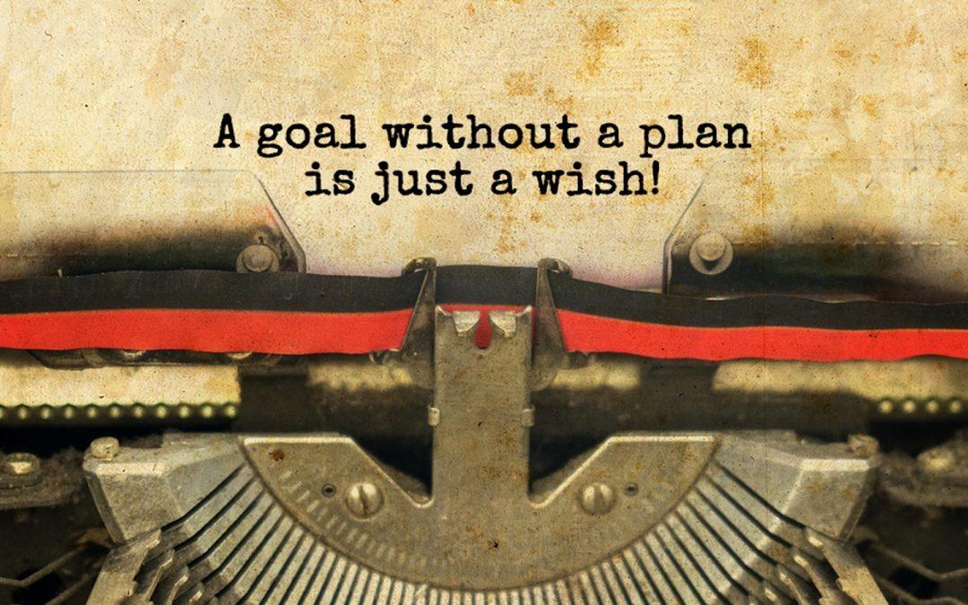 Wie Du Deine Ziele 2020 richtig setzt