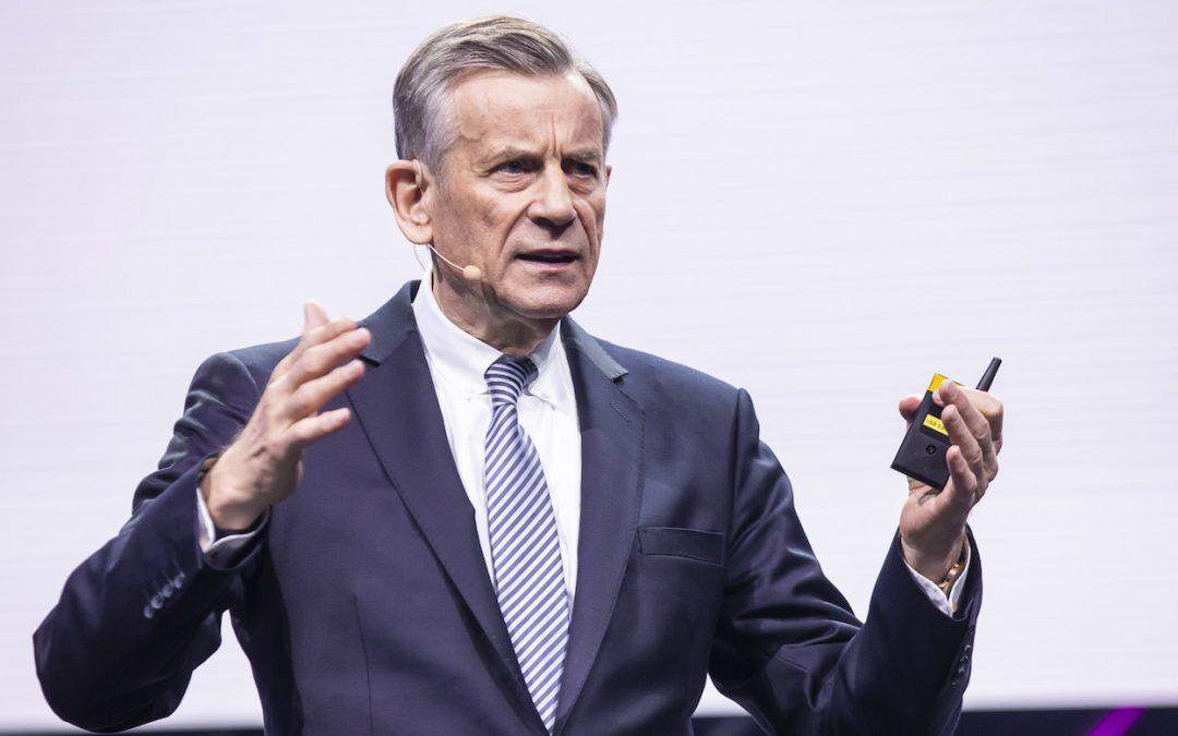 Prof. Dr. Dr. Hermann Simon