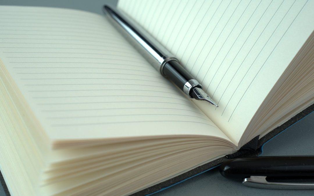Mein perfektes Notizbuchsystem