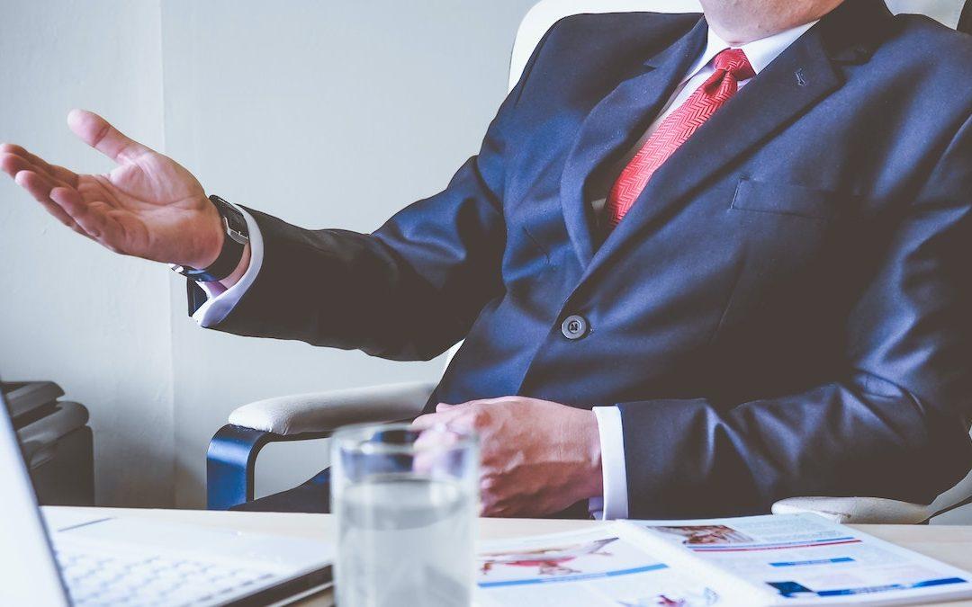 Die 5 grössten Fehler bei der Mitarbeiterführung