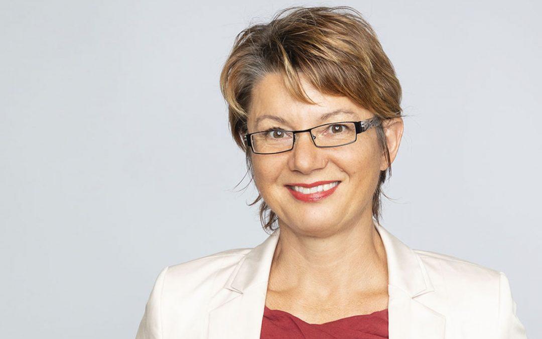 Sinnhaftigkeit im Unternehmen finden - Walburga Fröhlich