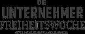 Logo Die Unteernehmer-Freiheitswoche