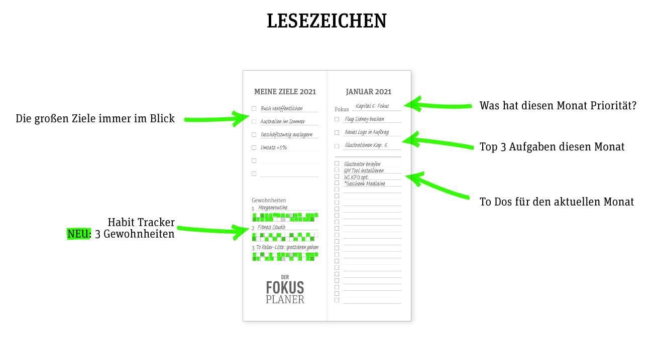 fokus-planer-beispielseite-lesezeichen